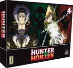 couverture, jaquette Hunter X Hunter (2011) Coffret DVD 4