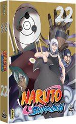 Naruto Shippûden 22 Série TV animée