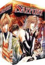 Saiyuki 1 Série TV animée