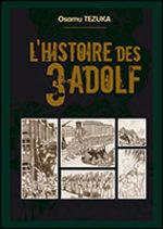 L'Histoire des 3 Adolf 3