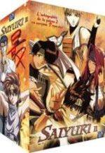 Saiyuki 2 Série TV animée