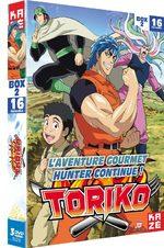 Toriko 2 Série TV animée
