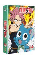 Fairy Tail 14 Série TV animée