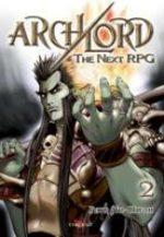 Archlord 2 Manhwa