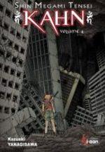 Shin Megami Tensei : Kahn 4