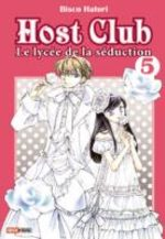 Host Club - Le Lycée de la Séduction 5 Manga