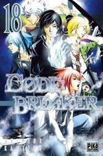 Code : Breaker 18