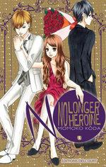 No Longer Heroine 5 Manga