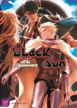 Black Sun T.1 Manga