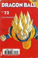Dragon Ball 72
