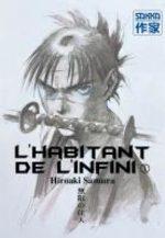 L'Habitant de l'Infini 1