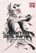 L'Habitant de l'Infini 2