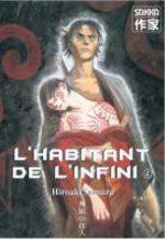 L'Habitant de l'Infini 4