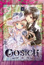 Gosick 8 Manga
