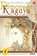 Princesse Kaguya T.17 Manga