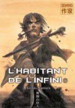 L'Habitant de l'Infini 7