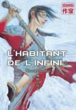 L'Habitant de l'Infini 9