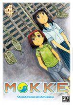 Mokke T.4 Manga
