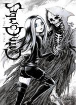 Catacombes 4 Global manga
