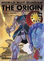 Mobile Suit Gundam - The Origin 16