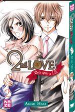2nd Love - Once upon a lie 2 Manga