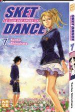 Sket Dance 7