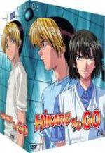 Hikaru No Go 3 Série TV animée