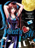Cat's Aï 3 Manga