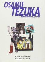 Osamu Tezuka - Une vie en manga 4 Ouvrage sur la BD