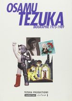 Osamu Tezuka - Une vie en manga 4