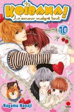 Koibana ! L'Amour Malgré Tout 10