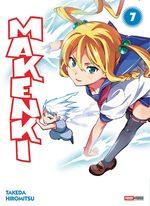 Makenki 7 Manga