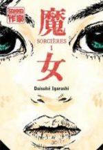 Sorcières 1 Manga
