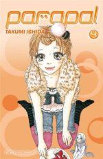 Parapal 4 Manga