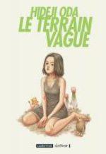 Le Terrain Vague 1 Manga