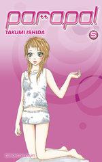 Parapal T.5 Manga