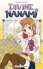 Divine Nanami # 12