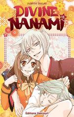 Divine Nanami # 13
