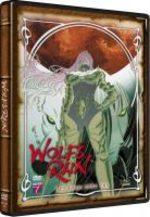 Wolf's Rain 6