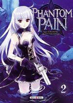 Phantom Pain 2 Manga