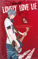 Lovely Love Lie # 11