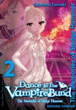 Dance In The Vampire Bund - Sledge Hammer 2