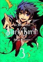 Black Bard 3 Manga