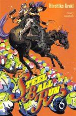 Jojo's Bizarre Adventure - Steel Ball Run 6 Manga