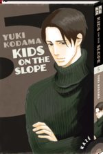 Kids on the slope 5 Manga