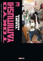 Tôkyô Yamimushi T.3 Manga