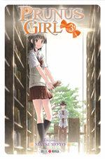 Prunus Girl 3