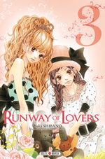 Runway of lovers T.3 Manga