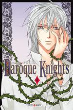 Baroque Knights 4 Manga