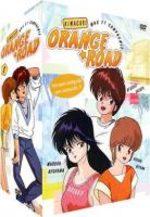 Max et Compagnie - Kimagure Orange Road 1 Série TV animée